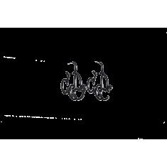 Серьги 15/0680